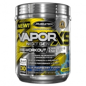 Vapor X5 Next Gen Pre-Workout 30 servings