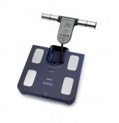 Omron BF511 Balança Profissional de medição do peso e % de gordura corporal