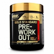 Gold Standard Pre-Workout 30 servings