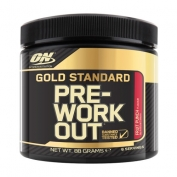 Gold Standard Pre-Workout 8 servings