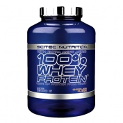100% Whey Protein 5 lbs (2350g)