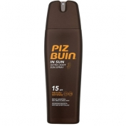 Piz Buin In Sun FPS15 Spray 200 ml