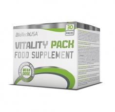 Vitality Pack - 30 packs