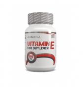 Vitamin E 100 softgels